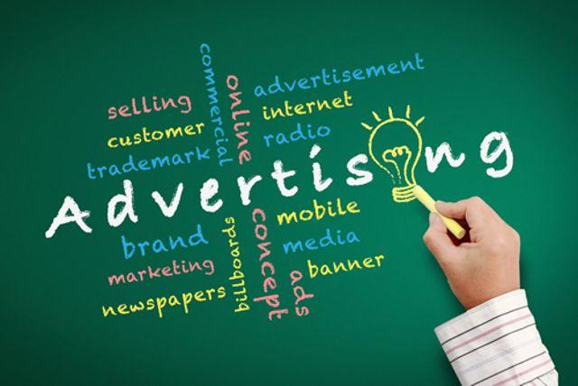 Tư vấn chiến lược quảng cáo.